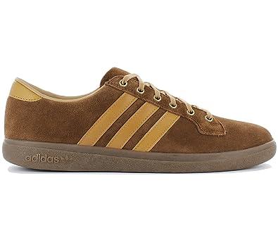 Herren GrösseEu 2 Schuhe Adidas Braun Spezial Bulhill S75947 42 0m8nwOyvN
