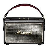 Marshall Kilburn Portable Bluetooth Speaker, Black (04091189)