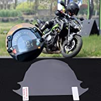 Speedometer Cluster Scratch Protection Film Protector de Pantalla