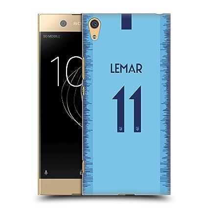 Amazon.com: Official Atletico Madrid Thomas Lemar 2018/19 ...