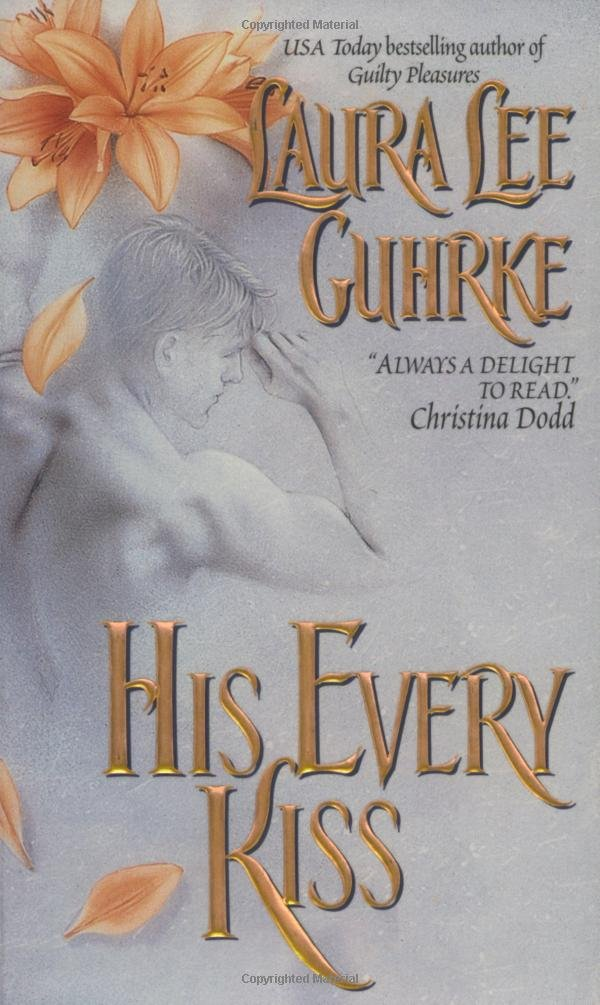 Download His Every Kiss (Avon Romantic Treasure) PDF
