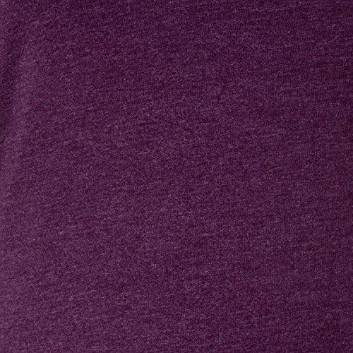 Next Level Women's CVC Deep V-Neck Short Sleeve Tee Shirt