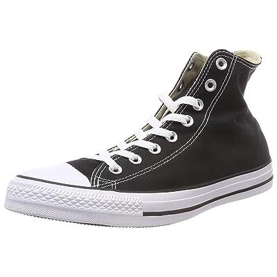 Converse Chuck Taylor All Star Core Hi (14 B(M) US Women / 12 D(M) US Men, Opti White) | Fashion Sneakers