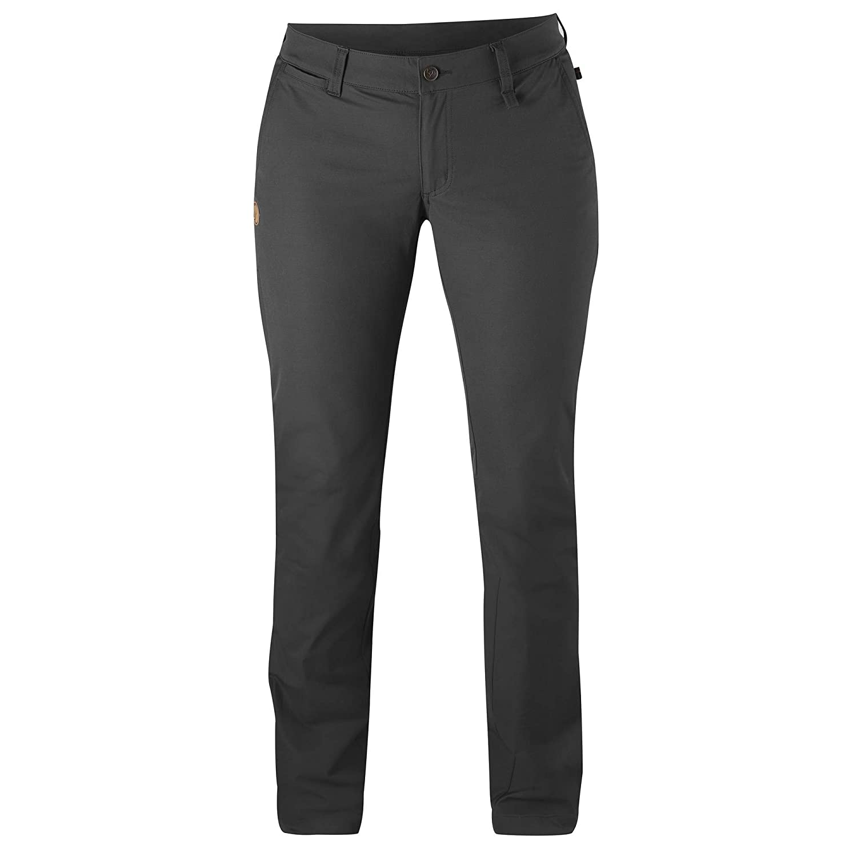 FJÄLLRÄVEN Damen Abisko Stretch Trousers W Abisko Stretch Trousers W