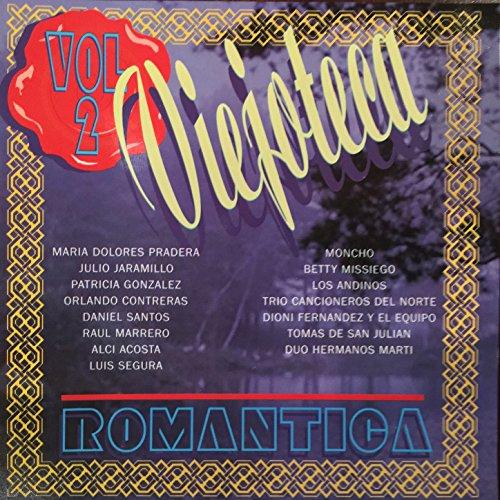 Stream or buy for $8.99 · Viejoteca Romantica, Vol. 2