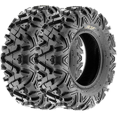 26 8 12 Atv Tires - 2