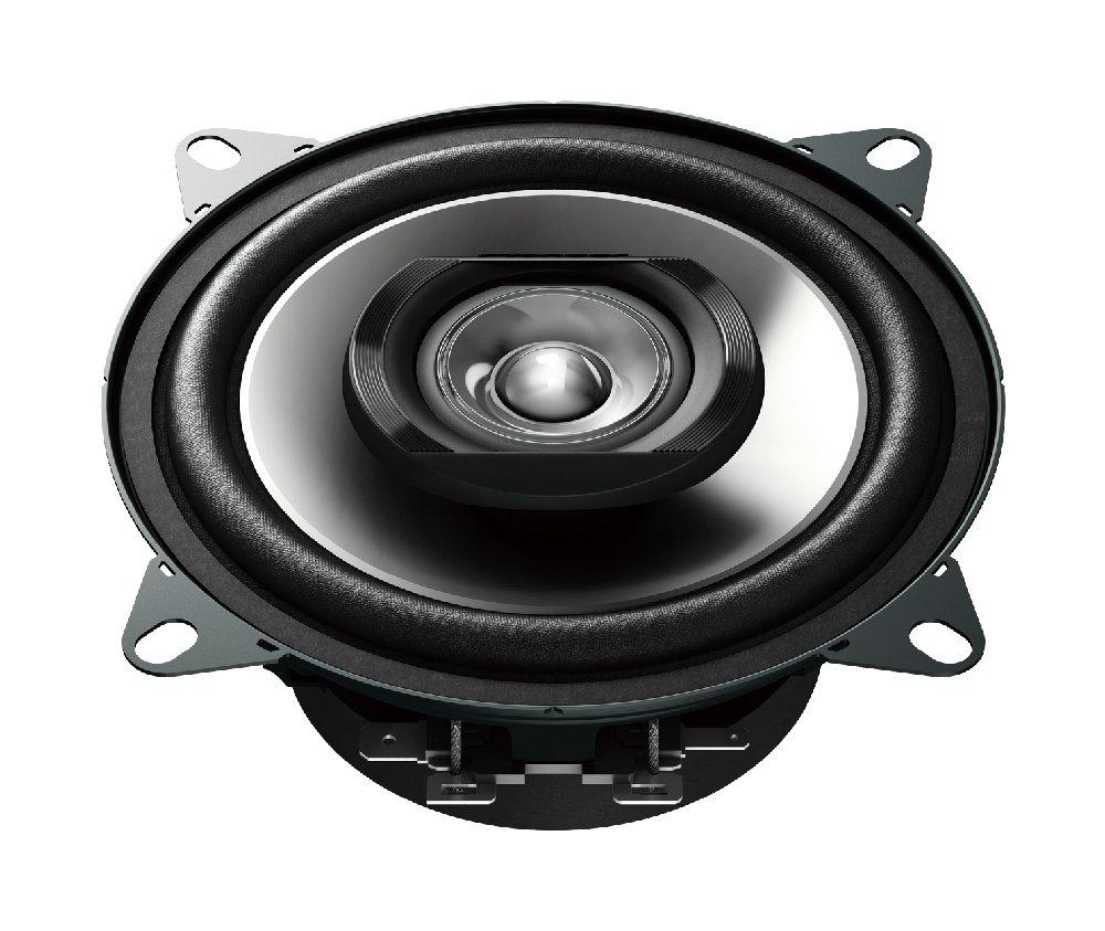 Set of 2 Pioneer Electronics USA Inc TS-F1034R 4-Inch Pioneer 4 Speakers 150 Watt Dual Cone 2-Way Speakers