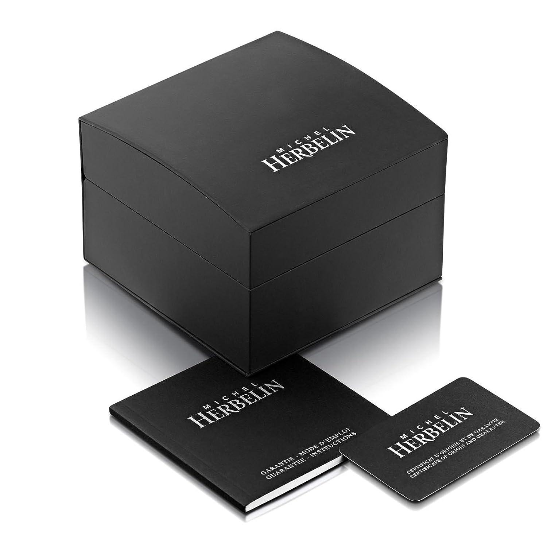 Michel Herbelin 17037-P01MA Armbanduhr - 17037-P01MA