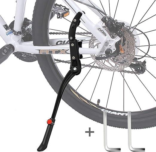 All Size Kinderfahrrad Fahrradständer Mountainbike Rennrad MTB Cycle Side-Sta