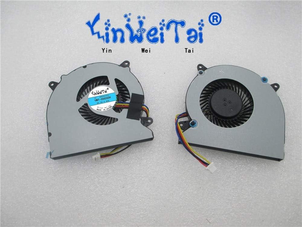 NEW Original MF60070V1-C180-S9A DC5V 2.25W CPU COOLING FAN FOR ASUS N550 N550J N550JV N550L CPU COOLING FAN