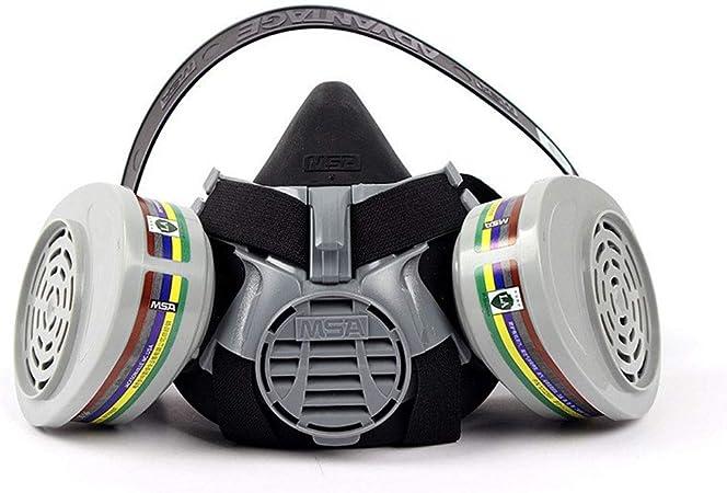 masque respiratoire de protection anti virus
