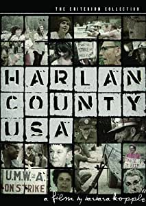 Harlan County, USA (Criterion Collection)