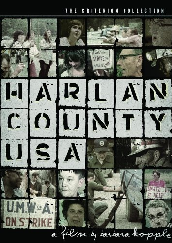 Harlan County, U.S.A. (The Criterion Collection)