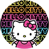 Hello Kitty Party Dinner Plates- 8 Count