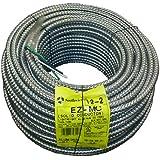 Southwire MC-AL-12/2 68580001 250-Foot 12-Gauge 2-Conductor Type MC Conduit, Aluminum