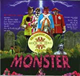 The Monster Mash Rock 'n' Roll Party