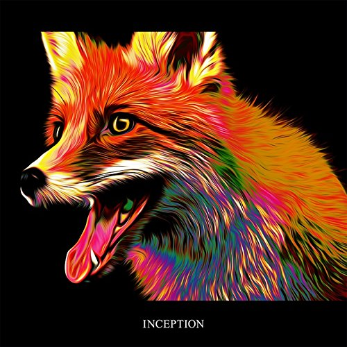 INCEPTION / Fo'xTails