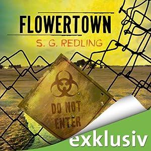 Flowertown Hörbuch