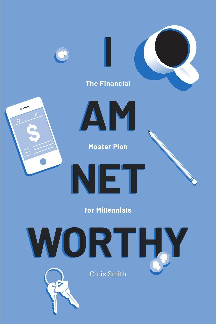 Am Net Worthy Financial Millennials product image