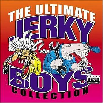 Jerky boys gay and lesbian center