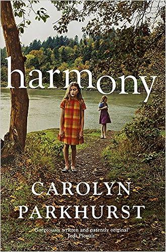 Book Harmony
