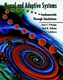 Neural and Adaptive Systems: Fundamentals throughSimulations