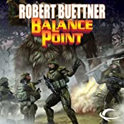 Balance Point: Orphan's Legacy, Book 3 | Robert Buettner