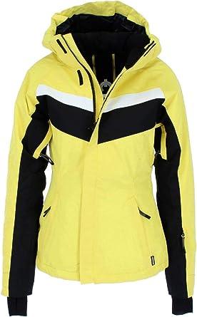 Chiemsee Ski-Overall aus Softshell