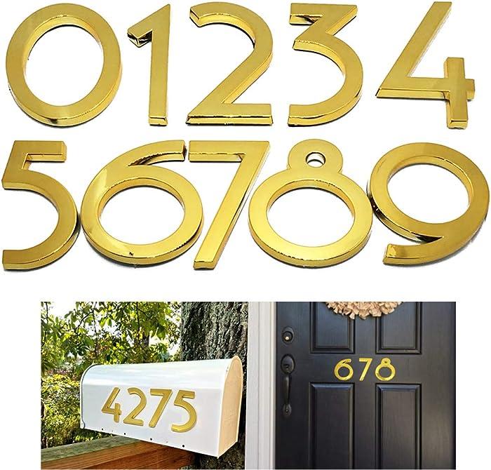Updated 2021 – Top 10 Door Mailbox Office