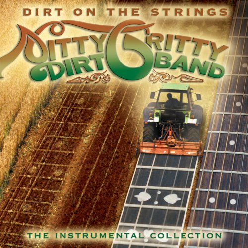 Dirt on the Strings: The Instrumental Collection by S&P Records