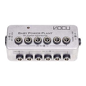 VOCU Baby Power Plant