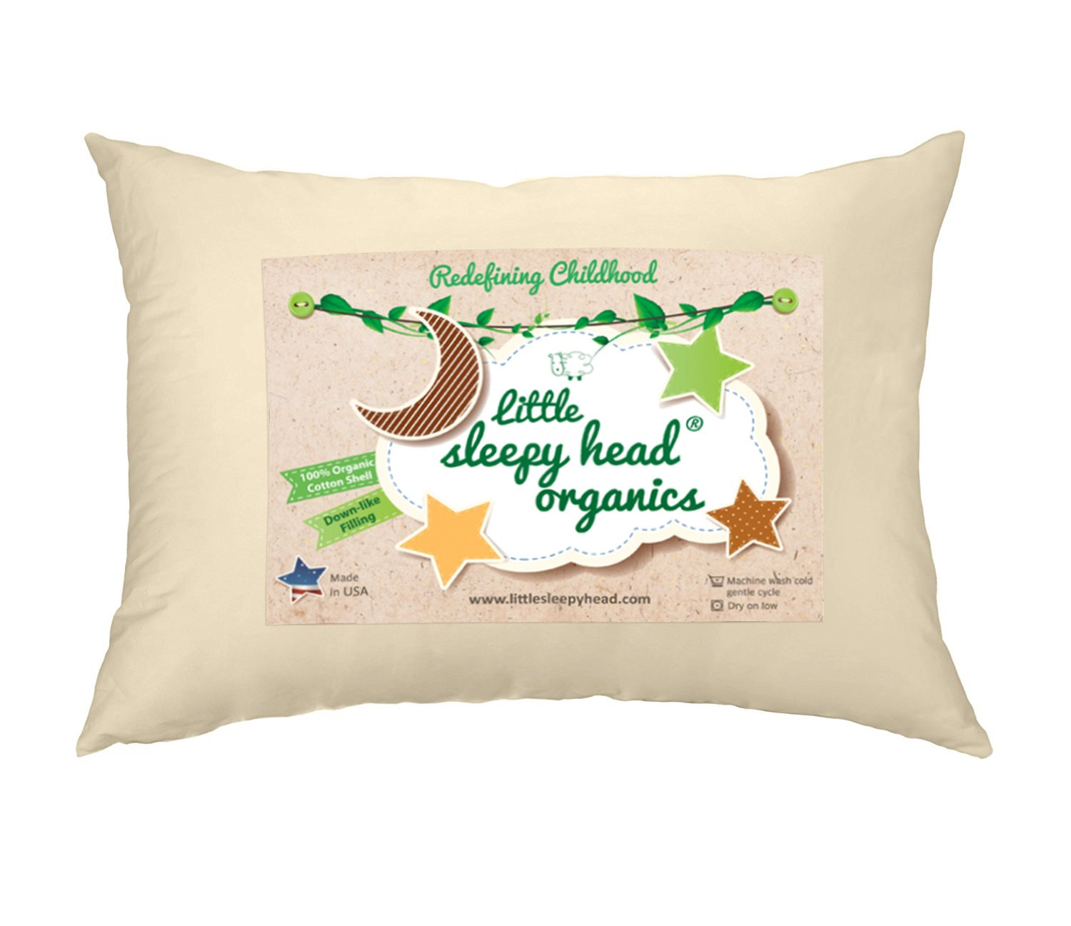 dp co amazon pillow home down silentnight goose kitchen pillows uk