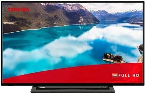 TOSHIBA 43 43LL3A63DG UHD STV HDR10 Slim: Amazon.es: Electrónica