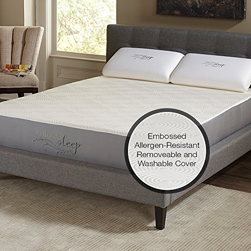 home, kitchen, furniture, bedroom furniture, mattresses, box springs,  mattresses 7 image Nature's Sleep 10