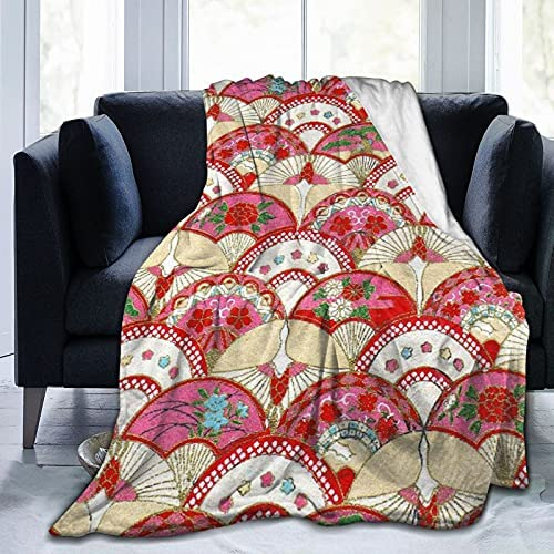 Chinese silk blanket