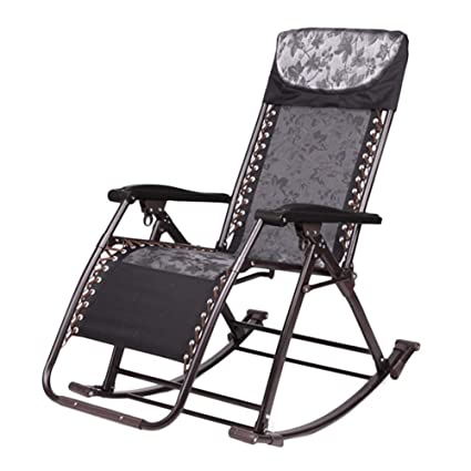 Strange Amazon Com Wxf Outdoor Zero Gravity Rocking Chair Ocoug Best Dining Table And Chair Ideas Images Ocougorg