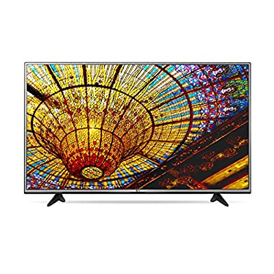 "LG Electronics 60UH6030 59.5"" 4K Ultra HD Smart LED TV (2016)"