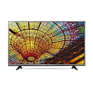 LG Electronics 65UH6030 65-Inch 4K Ultra HD Smart LED TV (2016 Model)