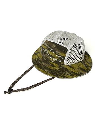 (パタゴニア)patagonia Duckbill Bucket Hat ダックビル バケツハット・28775(one) bfe804e2406