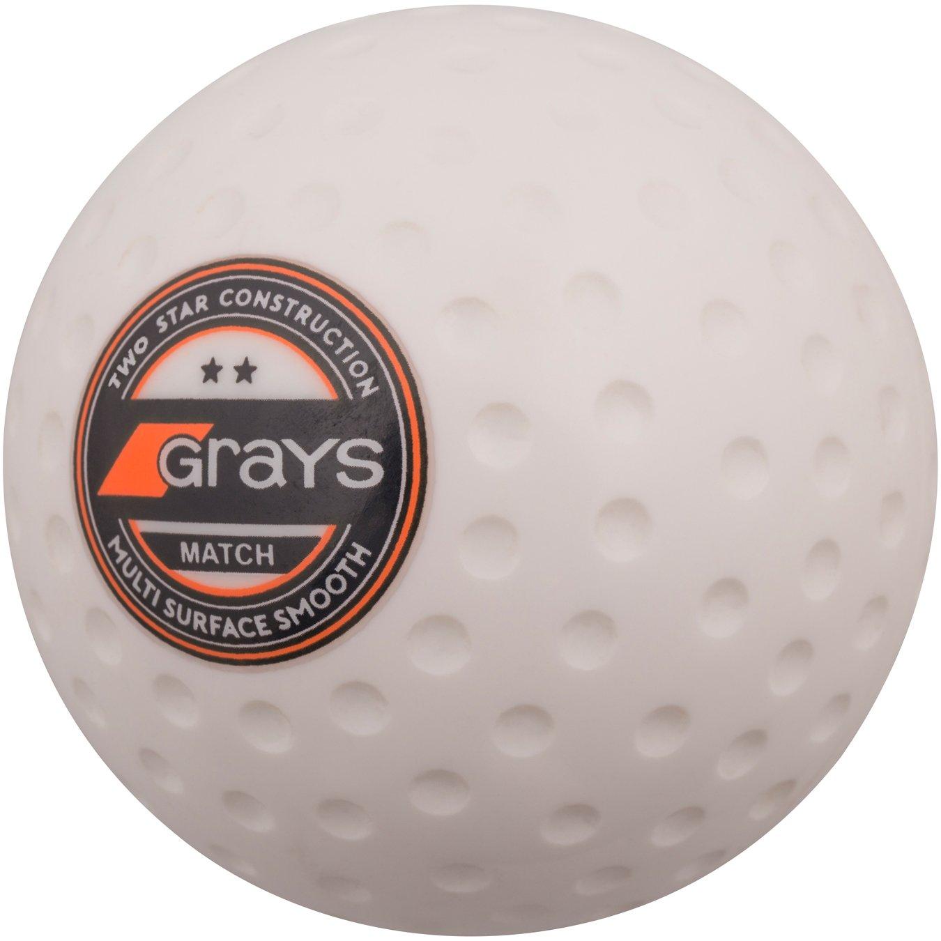 Grays International Match hockey Ball 24644501 3917.43903