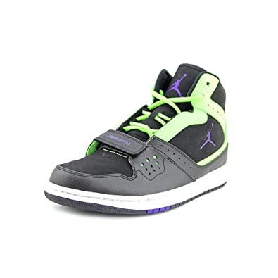 d1867012c1da2e nike air jordan 1 flight strap mens hi top basketball trainers 628584 070 sneakers  shoes jumpman23 (uk 6.5 us 7.5 eu 40.5): Amazon.co.uk: Shoes & Bags