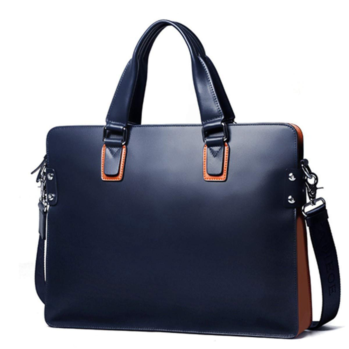 Lianai11 Laptoptasche Geschäft Bag Herren Messenger Bag Aktentasche Männer Laptop Tasche