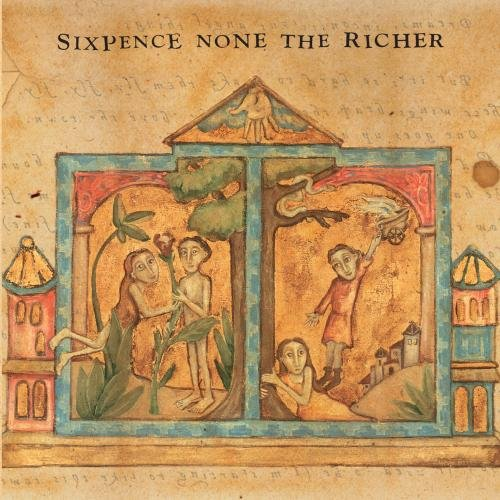 Sixpence None The Richer by Squint Entertainment