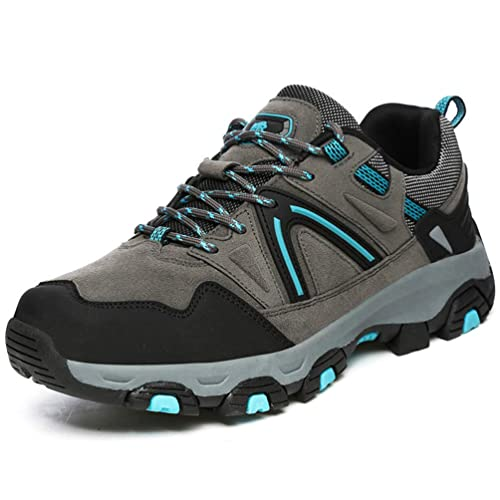 Los Hombres Al Aire Libre Senderismo Zapatos Agua Zapatillas De Escalada Masculino Profesional: Amazon.es: Zapatos y complementos