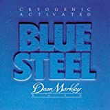 happiness is dean martin - Dean Markley Blue Steel Electric Bass Strings, 45-105, 2674, Medium Light
