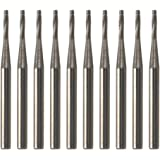 Clearshield Drill Bits for Windshield and Rock Chip Repair (Pack of 10)