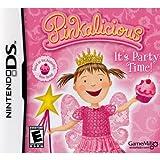 Pinkalicious - Nintendo DS