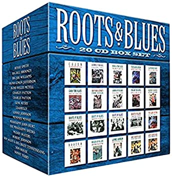 Cube Farm Blues >> The Perfect Roots Blues Collection Amazon Co Uk Music