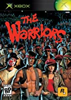 The Warriors - Xbox