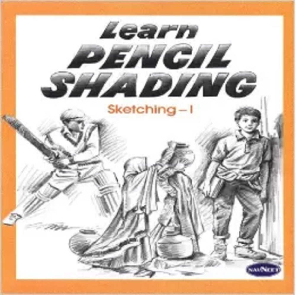 Learn Pencil Sketching